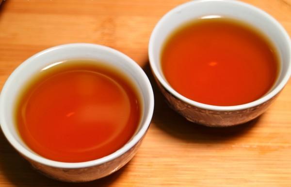 Хун Юй Хун Ча (рубиновый красный чай)