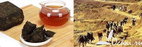 Польза чёрного чая. Борьба с лишним весом