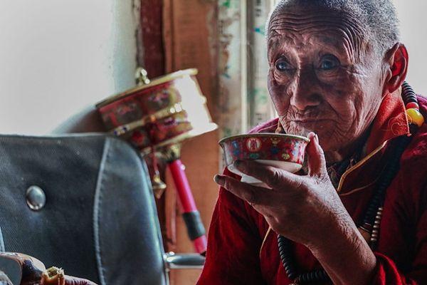 Черный китайский чай пить или не пить?