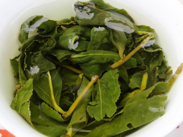Купить китайский чай Лишань Улун в интернет-магазине ОЧАЙ