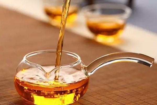 Производство китайского чая