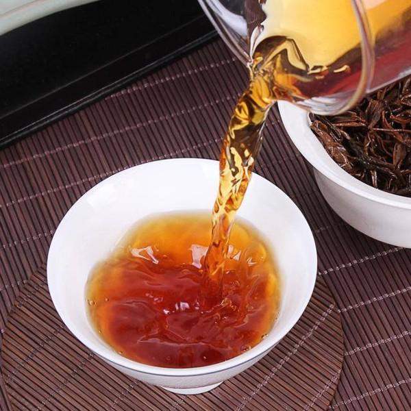Чай натощак – пейте на здоровье!