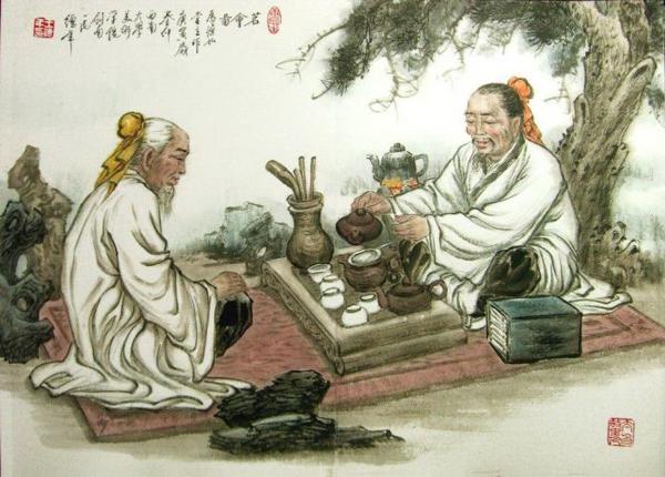 Какой водой заваривать китайский чай?
